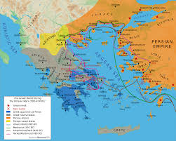 Battle Of Kursk Map The Battle Of Thermopylae 480 Bc The Gathering Of Armies