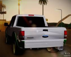 Ford Ranger Truck Mods - ford ranger 2005 for gta san andreas