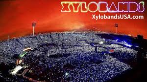 xylobands usa lighting up events around the world