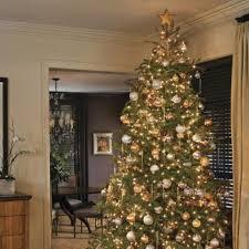 gold tree decorating ideas designcorner