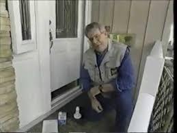 Exterior Door Kick Plate How To Install A Door Kick Plate