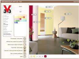 simulation chambre simulation peinture chambre collection avec simulateur de peinture