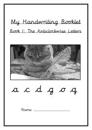 cursive handwriting booklets and sheets updated by thelorax