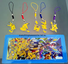 pokemon cool stuffs everything is awesome