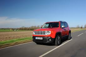jeep renegade dashboard new jeep renegade 2015 review absolute gadget