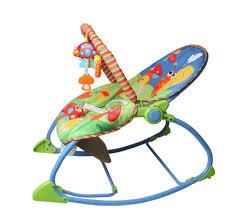 chaise de b b chaise balançoire pour bébé cirque et balancoire