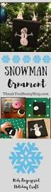 best collections of christmas ornament craft kids all can