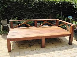 Build Wooden Patio Furniture by Diy Modern Outdoor Patio Furniture Wrought Iron Modern Outdoor