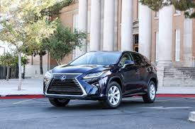 lexus hybrid 2016 first drive 2016 lexus rx450h six speed blog