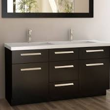 home decor cool 60 inch double vanity to complete sink bathroom