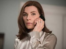 does julianna margulies hate archie the good wife finale questions answered kalinda and alicia closure