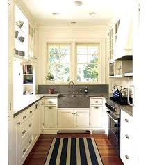 galley style kitchen remodel ideas galley style kitchens