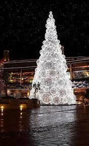 60 absolutely innovative artificial christmas tree ideas that make