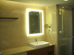 Ebay Bathroom Mirrors Back Lit Bathroom Mirror 2 Illuminated Bathroom Mirrors Ebay