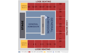 How Much Should I Bench Chart House Of Blues Orlando Orlando Tickets Schedule Seating
