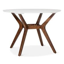 42 Dining Table Circle Up For Meals And With The Westbrook Mid Century 42