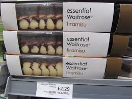 is there a single u0027essential waitrose u0027 item that u0027s actually essential