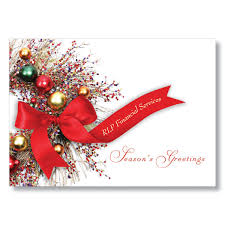 new photograph of holiday cards for business business cards