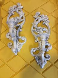 14 large french country wall candle sconces antique wall sconces