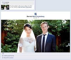 Mark Zuckerberg Resume Who Is Priscilla Chan The New York Times