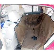 housse de si es auto housse protection etanche siège arrière voiture auto pour chien br