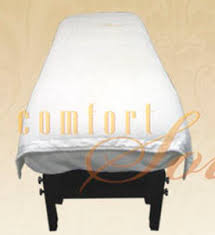 comfort soul massage table massage table protection cover ultra plush terry comfortsoul