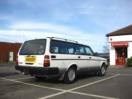 lowered jeep wagoneer lowering volvo 240 retro rides