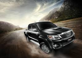 New Toyota Hilux New Design And More Power Auto Car