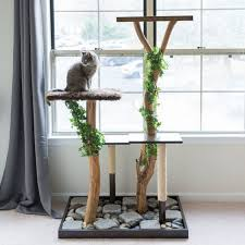 my real diy cat tree hometalk