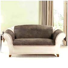 slipcovers for leather sofas alan white furniture white sofa sofa covers leather sofa covers