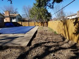 backyard make over with sod mr dirt evansville