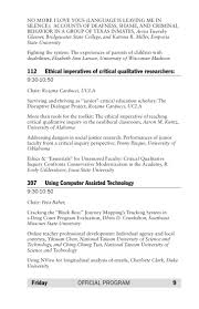 Best It Resume by Qi Program