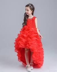 long red flower dress flower dresses dressesss