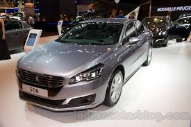 peugeot cars price in india 2015 peugeot 508 208 gti 308 r and rcz moscow live