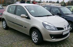 2007 renault clio news reviews msrp ratings with amazing images