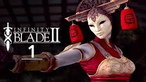 Seeking Episode One Infinity Blade 2 Episode 1 Seeking Answers From Saydhi