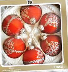 12 best by krebs designer color ornaments images on