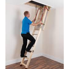 tb davies envirofold timber loft ladders tb davies ltd