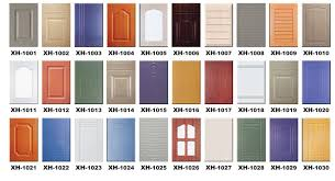 kitchen cabinet doors only item kitchen cabinet doors xh 1001 cabinet door