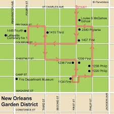 New Orleans Floor Plans New Orleans French Quarter Street Map New Orleans Louisiana New
