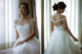 Designer Wedding Dresses Gowns Wedding Gown Designer Philippines U2013 Camille Garcia Bridal Couture
