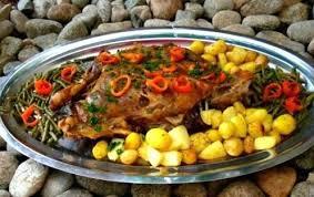 la cuisine marocain la cuisine marocaine 2ame meilleure gastronomie au monde mechoui