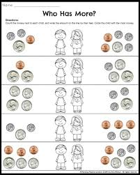 money worksheets for 2nd grade money worksheets 2nd grades and