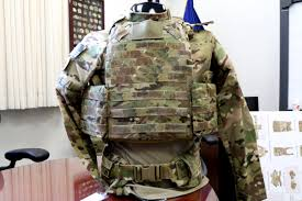 army plans to field new protective vest armored shirt in 2019
