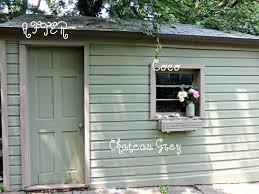 Summer House For Small Garden - best exterior paint colors for small houses best exterior house