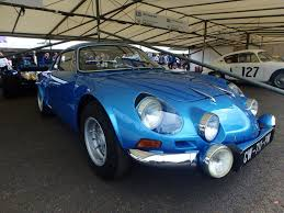 alpine a110 1968 alpine a110 hagerty u2013 classic car price guide