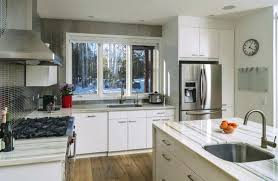 off white kitchen cabinets with stainless appliances white kitchen cabinets and appliances white kitchen cabinets with