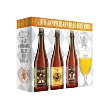 20th anniversary gift ommegang 20th anniversary gift pack gotbeer