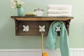 bathroom towel holder ideas creative diy towel rack ideas for your boring bathroom find