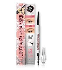 makeup review benefit cosmetics ka brow eyebrow cream gel color